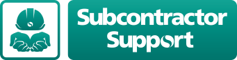 Subcontractor Support